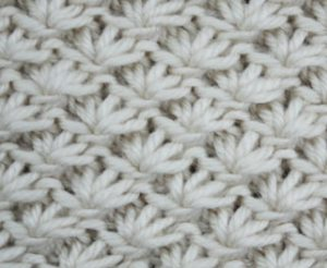 Lotus Flower Stitch