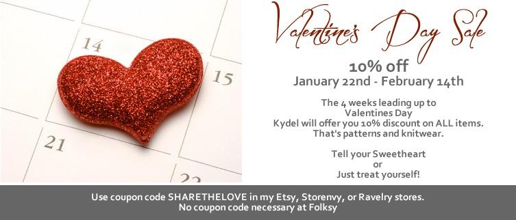 Valentines Promotion