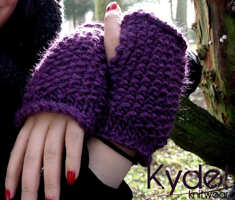 Harbour Gloves