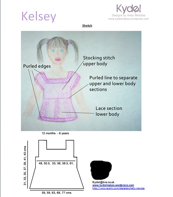 Kelsey Submission Sheet pg2