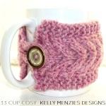 33 Cup Cosy